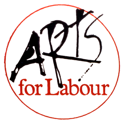 Arts for Labour logo